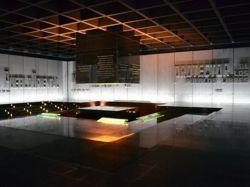 Los restos de Artigas regresaron al Mausoleo