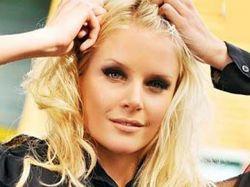 Aparece video de Alexandra Larsson teniendo sexo grupal