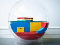Vivir en una burbuja