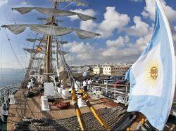 Argentina recurrirá a Tribunal del Mar si no liberan fragata