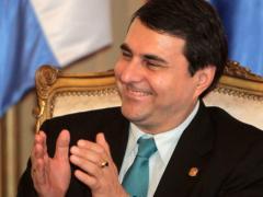 Franco pide responsabilidad al Congreso para evitar déficit