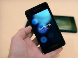El esperado BlackBerry 10 ya tiene fecha de lanzamiento