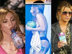 Agua de coco, la bebida preferida de las celebridades