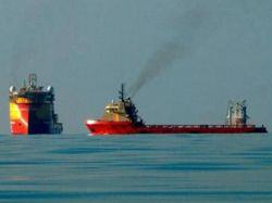BP: multa multimillonaria para zanjar demandas por vertido
