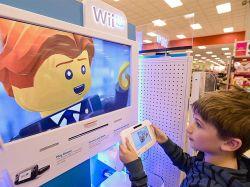 Nintendo ya vende en EEUU la nueva consola Wii U