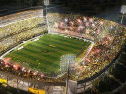Orlando Dovat: Zonamérica y la opinión pública no han sido informados correctamente sobre el proyecto del estadio de Peñarol