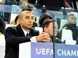 Chelsea despidió a Di Matteo