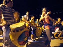 Medidas que se tomarán para el Carnaval de La Pedrera 2013