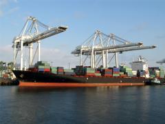 Exportaciones de bienes ascendieron a US$8.781 millones