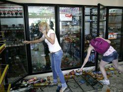 """Argentina: """"Saqueos no tienen que ver con necesidades"""""""