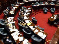 Matrimonio homosexual: aplazan votación hasta 2013