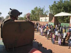 Ejército de Mali se hace con el control de ciudad de Kona