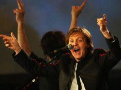 McCartney pone música a anuncio de empresa de Linda