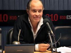 Iturralde pide información sobre vigilancia en Carrasco
