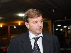 Denuncia del árbitro con agresión de Bava llegó a la AUF