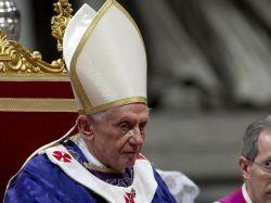 CEU manifestó sus respetos ante la renuncia del Papa