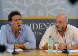 """Gobierno elogió """"diálogo político"""" con intendentes"""