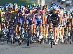Rutas de América: Mansilla ganó dos etapas consecutivas