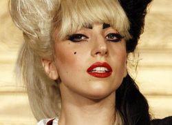 Lady Gaga pospone cuatro conciertos por una sinovitis