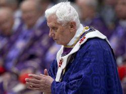 """El Papa criticó """"hipocresía"""" y """"división"""" en la Iglesia"""