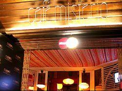 Coparon el restaurante Café Misterio de Carrasco
