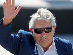 Drugs Peace Institute propone a Mujica como Nobel de la Paz