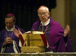 Biografía de Bergoglio, el papa Francisco I