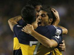 Libertadores: ganó Boca y quedó a un paso de los octavos
