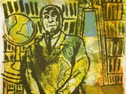 Celebrarán el 90 aniversario de primer libro de Borges