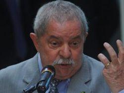 Lula en Uruguay