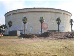 """Antel: construcción de estadio """"no es ilegal o inconstitucional"""""""