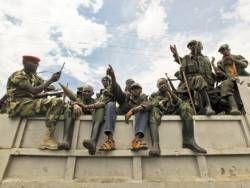 Congo: Uruguay sin participación en misión de ONU