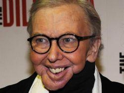 El prestigioso crítico Roger Ebert falleció a los 70 años