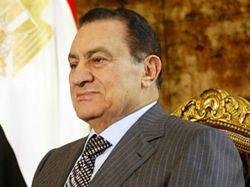 Ordenan prisión preventiva de Mubarak por caso de corrupción