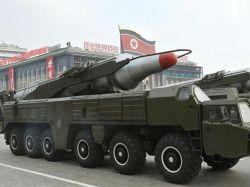 """Everard: Corea del Norte """"está en una situación seria"""""""