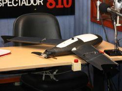 """""""Drones"""" en Uruguay: una experiencia que reduce costos"""