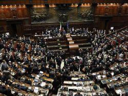Italia: primer escrutinio para elegir presidente sin éxito