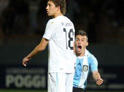 Ese argentino soberbio que todo uruguayo detesta