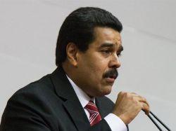Nicolás Maduro recibirá la llave de Montevideo