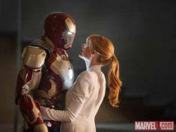 """""""Iron Man 3"""": segundo mejor estreno en la historia de EEUU"""