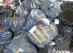 Incautan 25.000 prendas de vestir y calzado durante abril