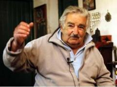 José Mujica negó ser el presidente más pobre