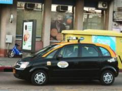 Taxis: patronal rechaza proyecto enviado al Parlamento
