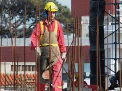 BPS abonará aguinaldo a trabajadores de la construcción