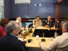 La Tertulia Agropecuaria: los desafíos permanentes de la logística en Uruguay
