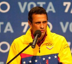 Capriles se reunirá este viernes con Piñera