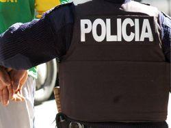 Policías se declaran en conflicto y anunciarán medidas