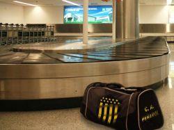Peñarol parte a Canadá la próxima madrugada