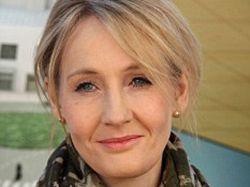 JK Rowling decepcionada por filtración de su identidad