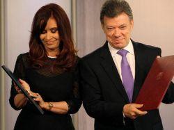 Colombia y Argentina firmaron tratado de extradición
